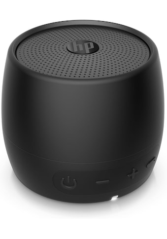 HP Lautsprecher »Bluetooth-Lautsprecher 360« kaufen