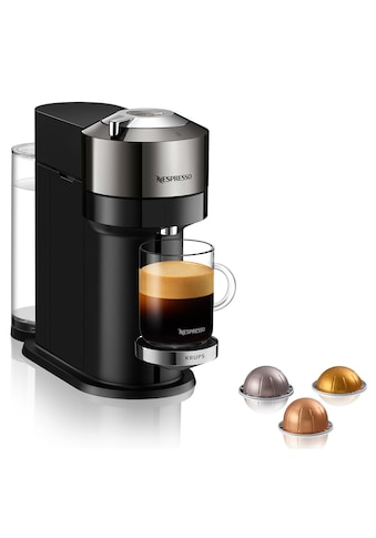 Nespresso Kapselmaschine »XN910C Vertuo Next«, neuartiges Kapselsystem, 54% aus... kaufen