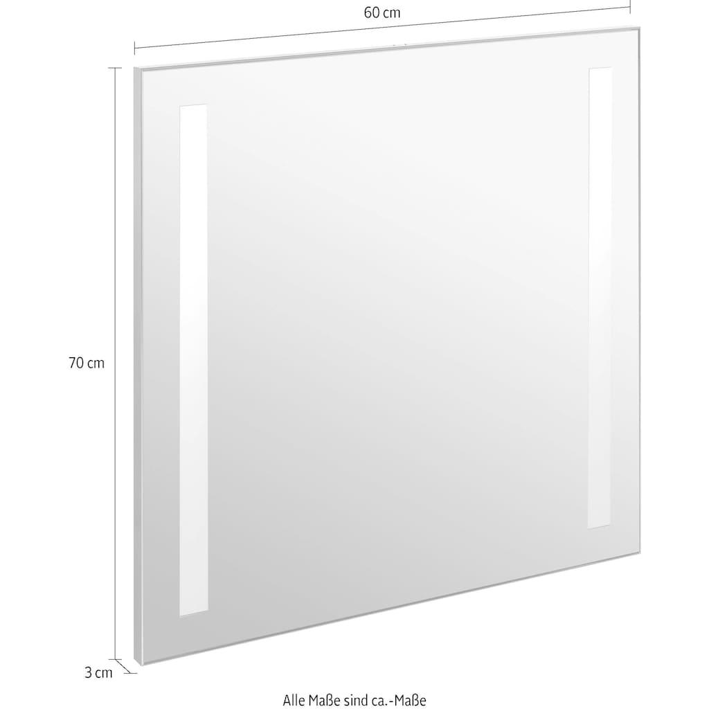 Schildmeyer Wandspiegel »V3«