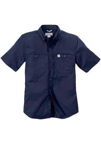 CARHARTT Hemd »Rugged Professional S/S Work Shirt«, 1/2 - Arm kaufen