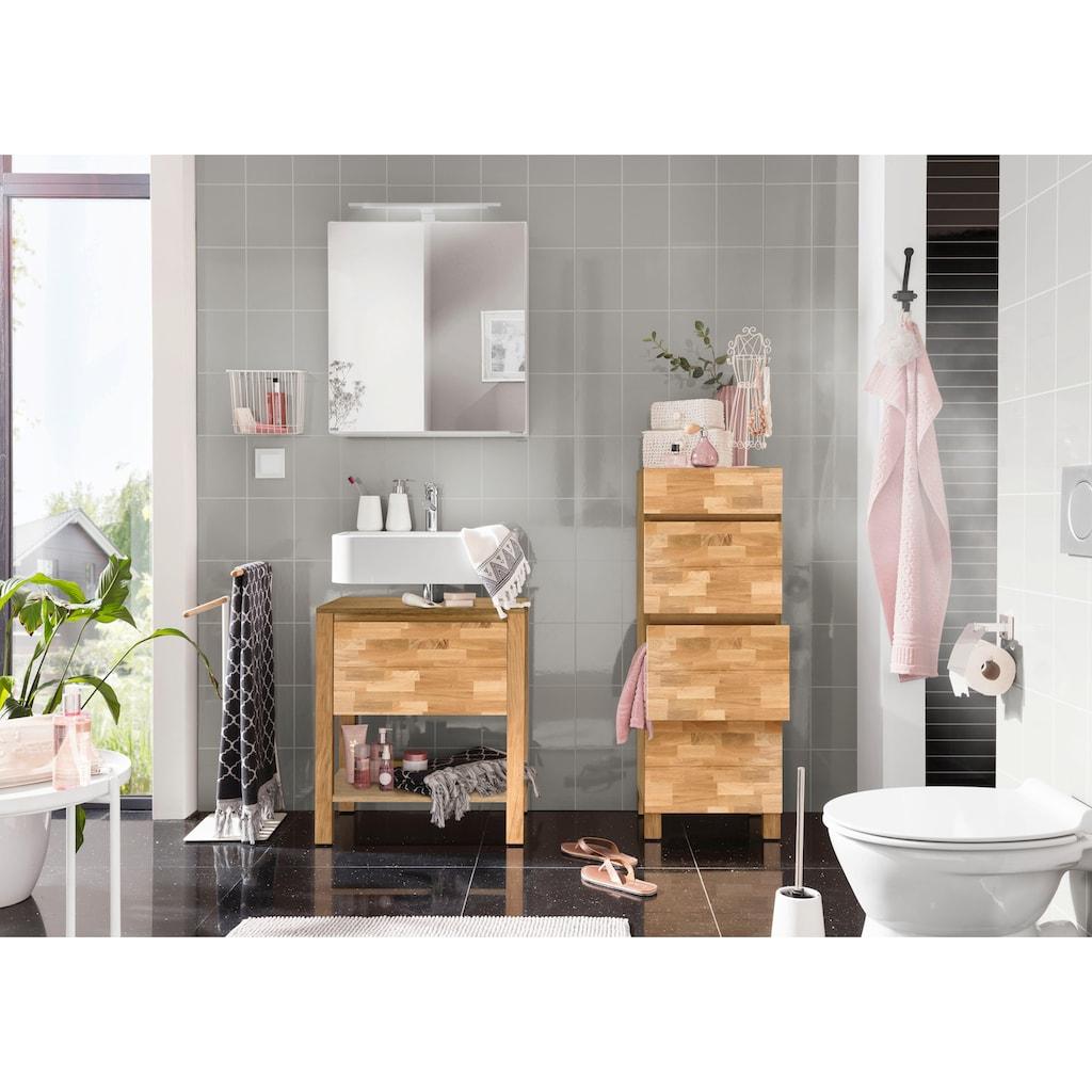 Home affaire Badkommode »Kaika«, Breite 40 cm