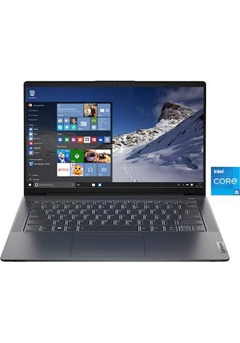 Lenovo IdeaPad 5 15ITL05 Notebook (39,62 cm / 15,6 Zoll, Intel,Core i5, 1000 GB SSD) kaufen