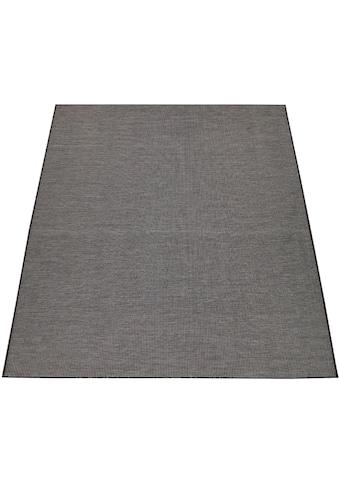 Paco Home Teppich »Sonset«, rechteckig, 5 mm Höhe, Flachgewebe, In- und Outddor geeignet, Wohnzimmer kaufen