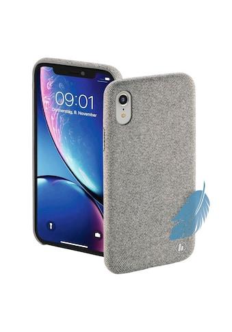 Hama Cover Handy Smartphone Schutzhülle Apple iPhone XR kaufen