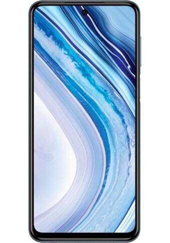 """Xiaomi Smartphone »Redmi Note 9 PRO«, (16,9 cm/6,67 """" 128 GB Speicherplatz, 64 MP Kamera) kaufen"""