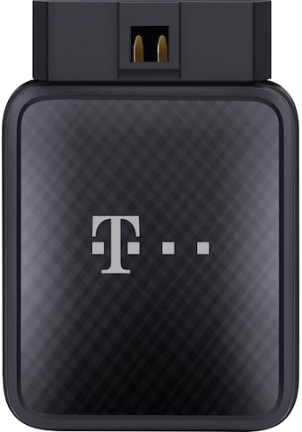 Telekom »CarConnect Adapter 3230 +SIM Prepaid XSB31« GPS - Empfänger kaufen
