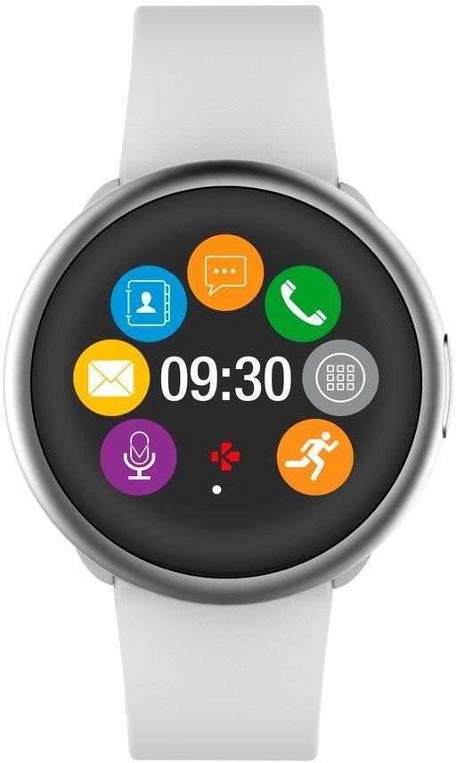 MYKRONOZ ZeRound2 Smartwatch (3,09 cm / 1, 22 Zoll) | Uhren > Smartwatches | MYKRONOZ