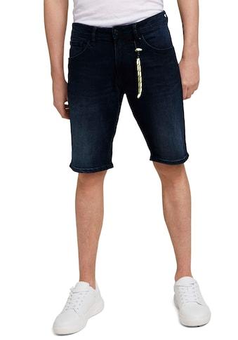TOM TAILOR Denim Jeansshorts, mit moderner Waschung kaufen