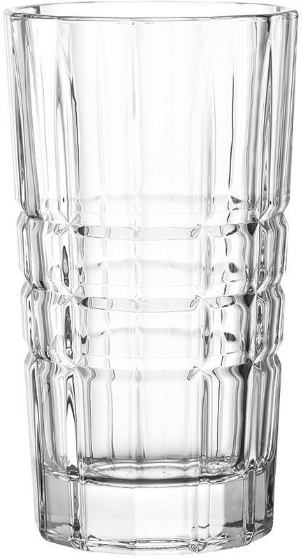 LEONARDO Longdrinkglas SPIRITII (4-tlg.)   Küche und Esszimmer > Besteck und Geschirr > Gläser   Leonardo