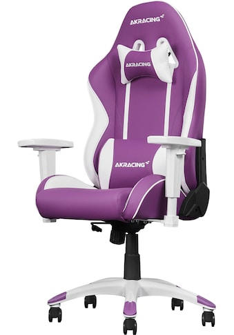AKRacing Gaming-Stuhl »California Purple« kaufen
