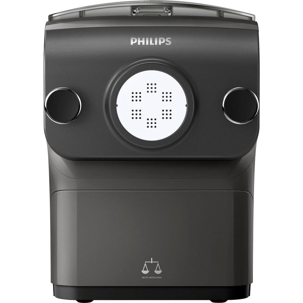 Philips Nudelmaschine »Pastamaker HR2382/15 Avance Collection«, inkl. 8 Formscheiben