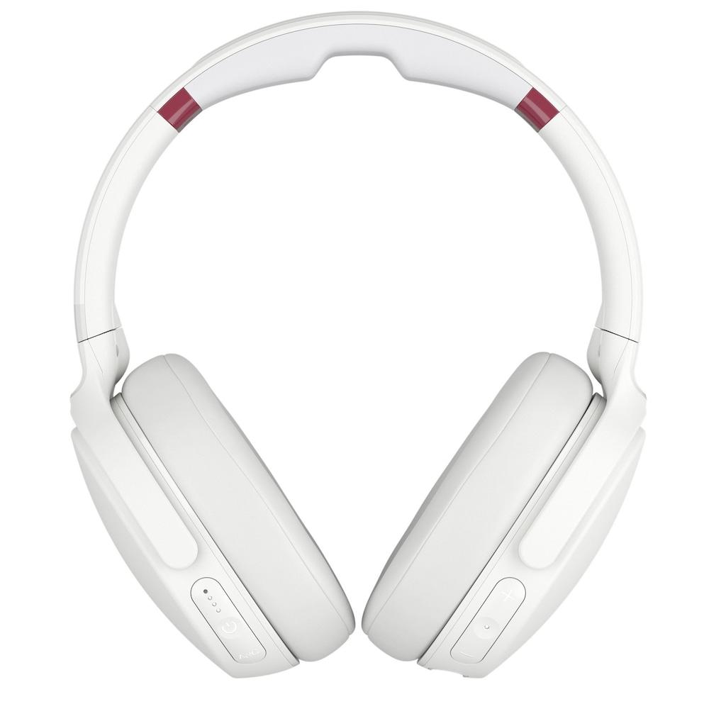 Skullcandy Headset »VENUE AC WIRELESS VICE/GRAY/CRIMSON«