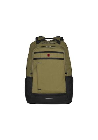 "Wenger Notebook-Rucksack »Gepolstertes ""Triple Protect""-Laptopfach«, Crinio Laptop Backpack 40,64 cm kaufen"