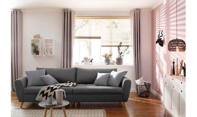 Home affaire Big - Sofa »Penelope Luxus« kaufen
