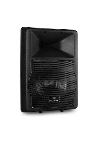 Malone 2-Wege-Konzertlautsprecher 30cm 550W RMS / 110 Stativ Monitor kaufen