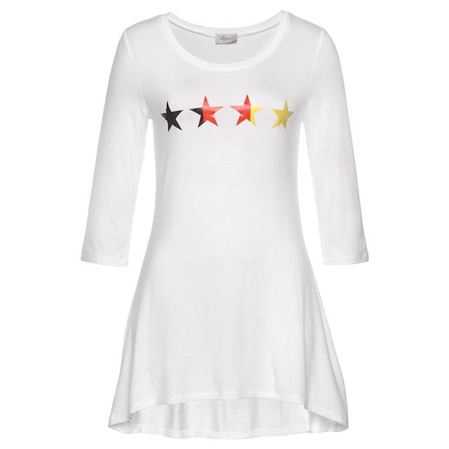 Boysen's Longshirt »2020 Fanshirt«