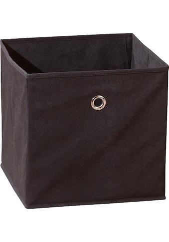 INOSIGN Faltbox »Winny Schwarz« kaufen