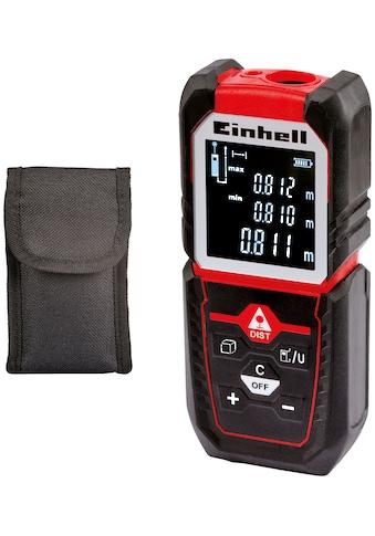Einhell Entfernungsmesser »TC-LD 50« kaufen