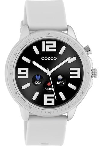 OOZOO Smartwatch »Q00311« kaufen