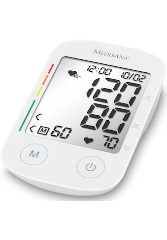 Medisana Oberarm-Blutdruckmessgerät »BU 535 Voice«, Sprachausgabe in Landessprache... kaufen
