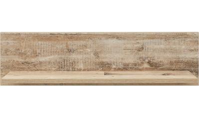 Begabino Wandboard »Merlin«, im modernen Dekor Old Style hell kaufen