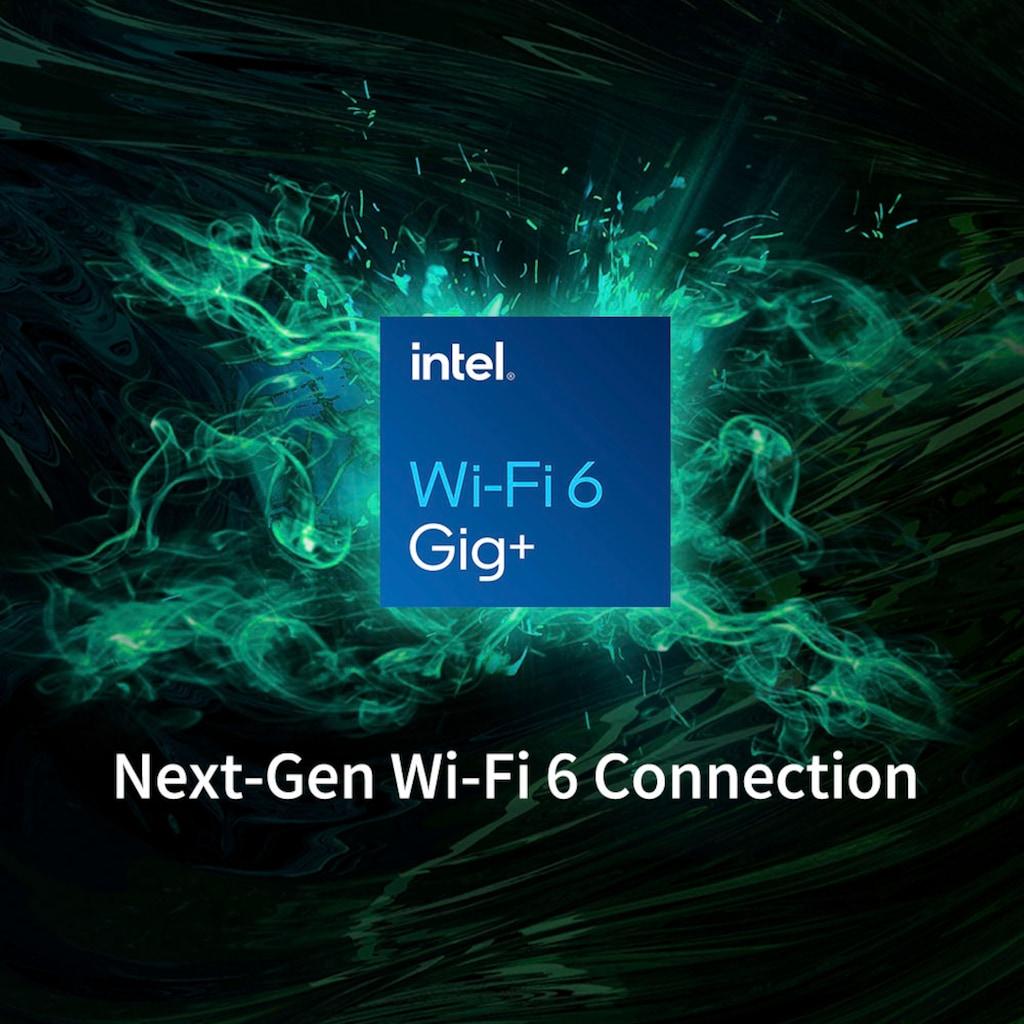 """Gigabyte Notebook »KD-72DE624SP«, (39,6 cm/15,6 """" Intel Core i7 GeForce RTX 3060\r\n 1000 GB SSD), Kostenloses Upgrade auf Windows 11, sobald verfügbar"""