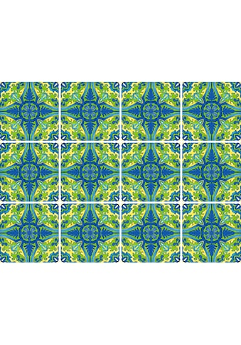 Fliesenaufkleber »Muster III« kaufen