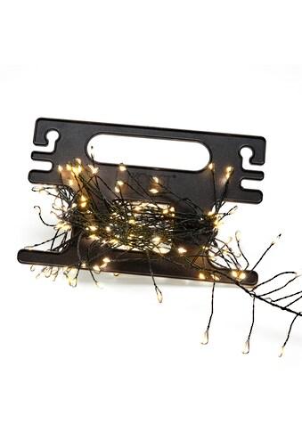 KONSTSMIDE LED-Lichterkette, 400 St.-flammig, Micro LED Büschellichterkette Cluster,... kaufen