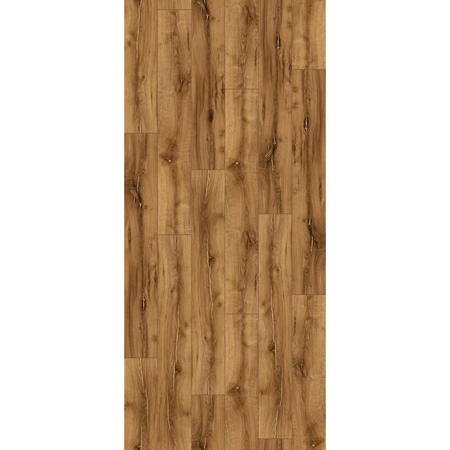 PARADOR Laminat »Classic 1050 - Eiche Artdéco Vanille«, 1285 x 194 mm, Stärke: 8 mm