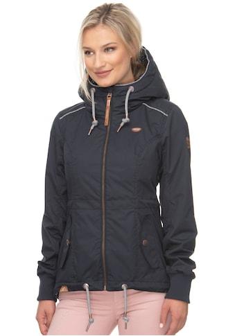 Ragwear Funktionsjacke »DANKA«, Waterproof Fabric kaufen