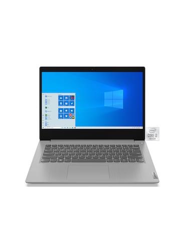 Lenovo IdeaPad 3 14IIL05 i3 - 1005G1 Notebook (35,6 cm / 14 Zoll, Intel,Core i3, 256 GB SSD) kaufen