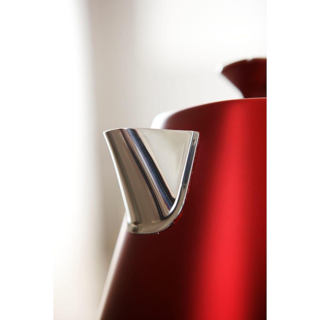De'Longhi Wasserkocher »Distinta KBI 2001.R«, 1,7 l, 2000 W