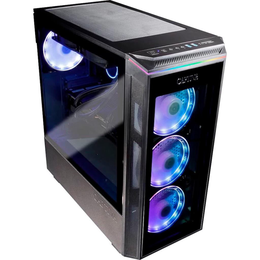 CAPTIVA Gaming-PC »G29AG 21V2«