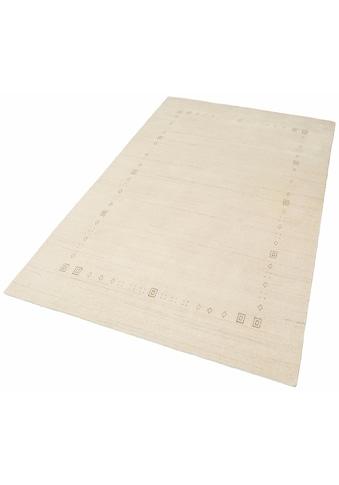 THEKO Orientteppich »Lori Dream 2«, rechteckig, 12 mm Höhe, handgeknüpft, Wohnzimmer kaufen