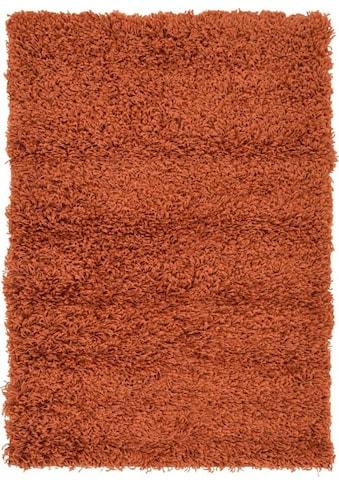 Myflair Möbel & Accessoires Teppich »Shaggy Shag«, rechteckig, 38 mm Höhe kaufen