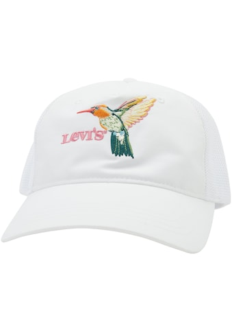 Levi's® Baseball Cap, Women's Mesh Back Baseball Cap - Seasonal Print kaufen