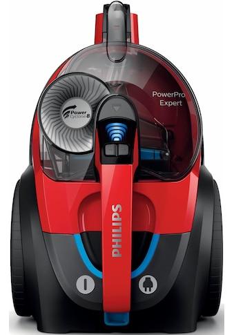 Philips Bodenstaubsauger FC9729/09, 750 Watt, beutellos kaufen