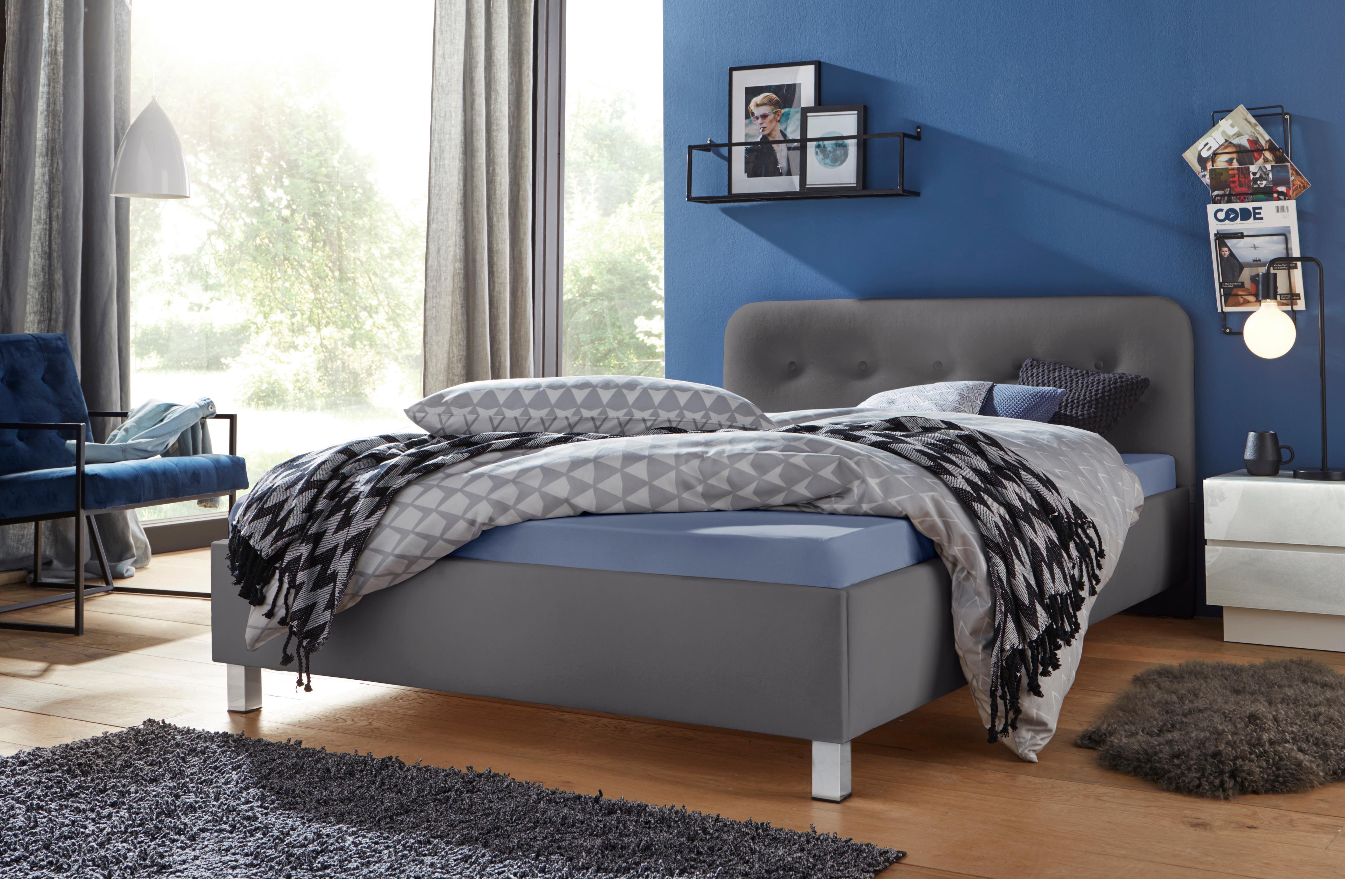 Westfalia Schlafkomfort Polsterbett »Vulkan«, in diversen Ausführungen günstig online kaufen