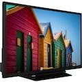 Toshiba 32L3963DA LED-Fernseher (80 cm / (32 Zoll), Full HD, Smart-TV