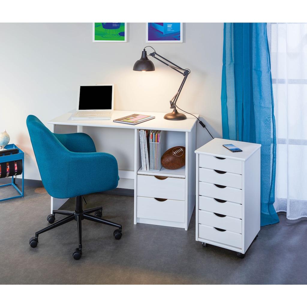 INOSIGN Drehstuhl »Workrelaxed«, höhenverstellbar