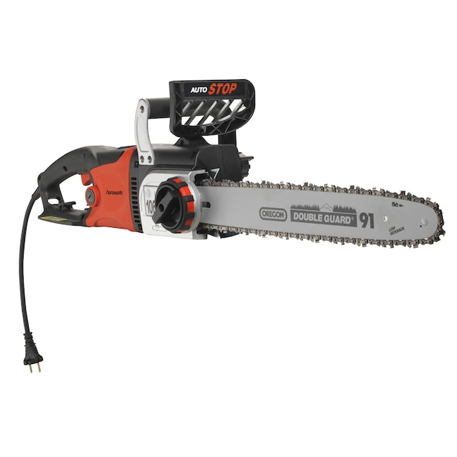HANSEATIC Elektro-Kettensäge »EKS 2440 QT«, 40 cm Schwertlänge