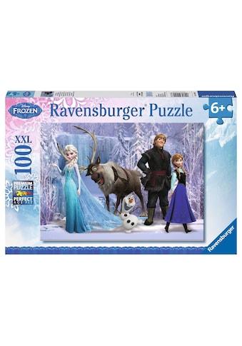 Ravensburger Puzzle »Disney Frozen - Im Reich der Schneekönigin«, Made in Germany,... kaufen