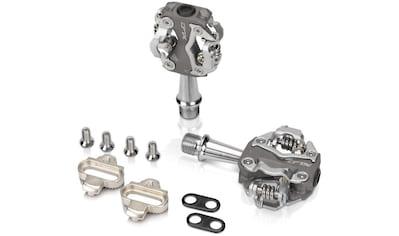 XLC Fahrradpedale »XLC System - Pedal MTB PD - S15« (2 - tlg.) kaufen