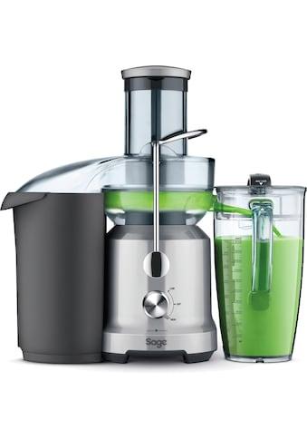 Sage Entsafter »the Nutri Juicer Cold, SJE430«, 1250 W kaufen