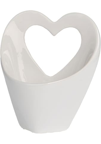 VALENTINO Wohnideen Pflanzschale »Troy«, (1 St.), mit LED Beleuchtung kaufen