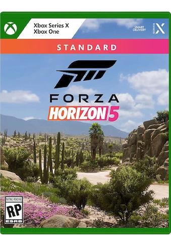 Xbox Spiel »Forza Horizon 5«, Xbox Series X kaufen