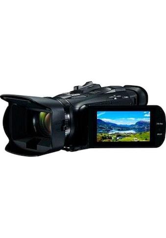 Canon »LEGRIA HF - G50« Camcorder (4K Ultra HD, 20x opt. Zoom) kaufen