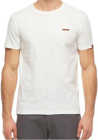 Ragwear Rundhalsshirt »NEDIE« kaufen