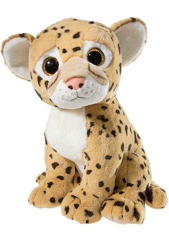 Heunec® Kuscheltier »MISANIMO Leopard, 45 cm«, sitzend kaufen