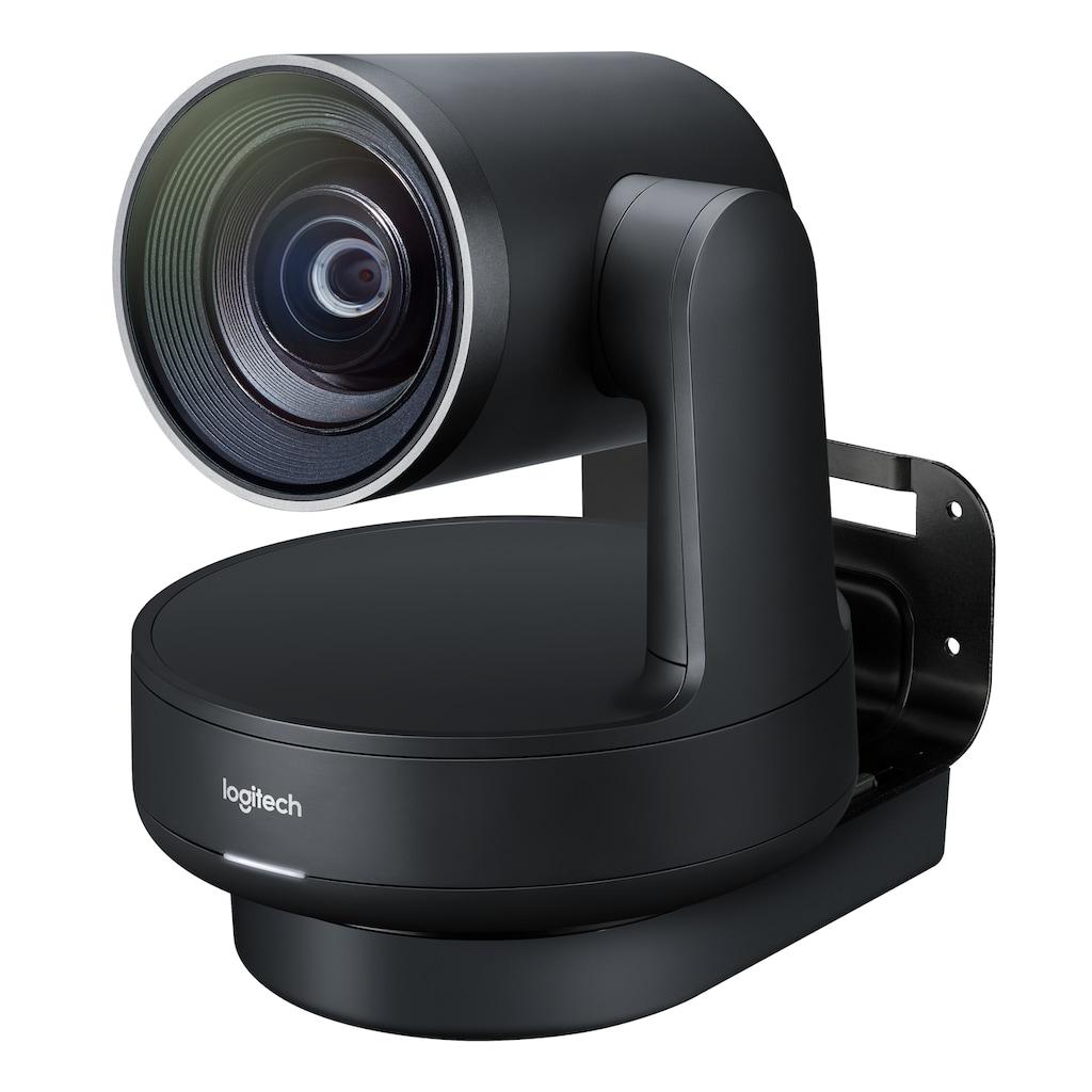 Logitech Videokamera »Rally Plus«